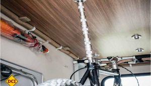 Fahrradhalter Garagendecke Bike Holder – Geniale Fahrradbefestigung Für