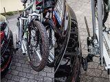 Fahrradträger Halterung Garage Fahrradträger Anhängerkupplung Für 3 Fahrräder Free Bike