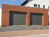 Fertiggaragen Holz Massivholz Garagen In Holzständer Bauweise