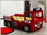 Feuerwehrauto Bett Roller Kinderbett Feuerwehr Selber Bauen