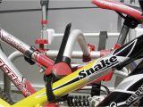 Fiamma ordnungssystem Garage Pack Plus Bike Block Pro 2