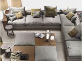 Flexform sofa Flexform Groundpiece Kl sofa Citterio