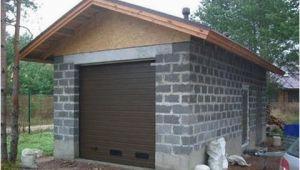 Flügeltor Garage Selber Bauen Garage Bauen Garage Selber Mauern Garage Selber Bauen