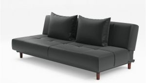 Foam sofa Bed Buy Sweden sofa Bed Pvc Black Line On fortytwo From Just