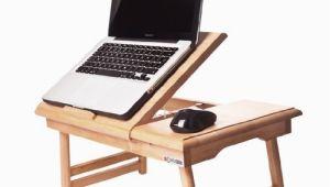 Frühstückstisch Fürs Bett Notebooktisch Laptoptisch Laptop Ständer Halter Bettisch