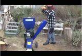 Fugenreiniger Garten Benzin Benzin Häcksler Im Garten