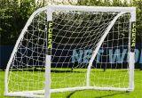 Fußballtor Garten forza 1 5 X 1 2m forza Match Garten Fußballtorl