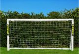 Fußballtor Garten forza Garten forza Fußballtor 2 4m X 1 2 M