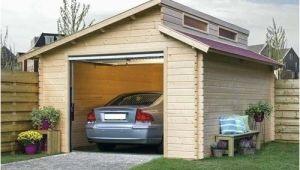 Garage Aus Holz Oder Stein Garage Satteldach Carport Garage Aus Holz Mit Satteldach