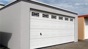 Garage Beton Preis Garagen – Rs Bausysteme