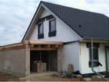 Garage Betondecke Bautagebuch Fronhoven Garage