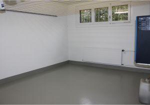 Garage Betondecke Garage Betondecke