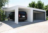 Garage Gemauert Carports Aus Beton Alwe Garagen