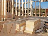 Garage In Holzständerbauweise Bauen Ein Fertighaus In Holzständerbauweise Bauen