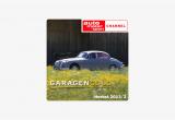 Garage Klaus Alfa garagengold – Oldtimer Herbst 2013 2