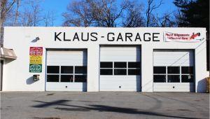 Garage Klaus Gossau Klaus Garage Professional Modern Plete Auto Repair Shop