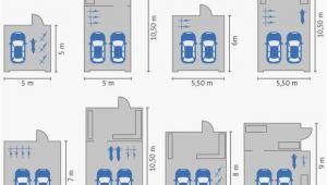 Garage Maße Standard Großraumgaragen Maße Beratung & Angebote