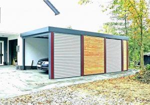 Garage Mauern Lassen Kosten Carport Ideen