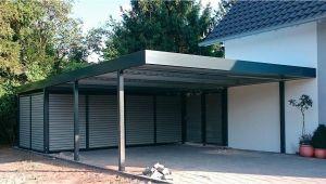 Garage Mit Carport Preis Gemauerte Garage Was Kostet Eine Mit Flachdach Preis