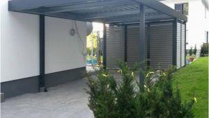 Garage Mit Carport Und Abstellraum Einzelcarports Carceffo Moderne Carports & Garagen
