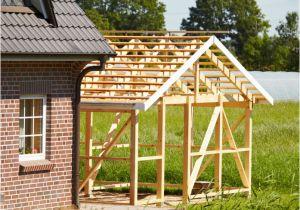 Garage Selbst Bauen Holz Carport Aus Holz Selber Bauen Anleitung In 5 Schritten