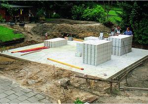Garage Selbst Bauen Holz Garage Bauen
