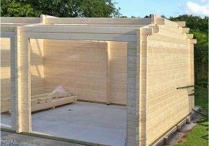 Garage Selbst Bauen Holz Holzgaragen Garage Selbst Bauen Holz Holzgarage Aus Polen