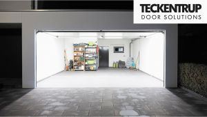 Garagen Beleuchtung Teckentrup Led Garagenbeleuchtung Led It Shine