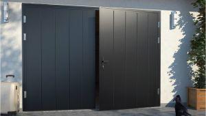Garagen Flügeltore Kunststoff Garagentorarten Im Vergleich Garagentor Vergleich
