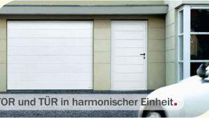 Garagen Flügeltüren Garagen Nebeneingangstür Im Gleichen Design