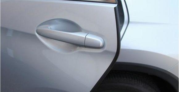 Garagen Türkantenschutz Kratzer Vermeiden Mit Einem Türkantenschutz Am Auto