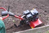 Garten Mit Maschine Umgraben Garten Fräsen Mit Mtb