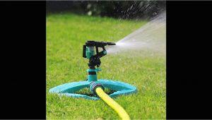 Garten Sprinkler In Reihe Review Kmashi Water Sprinkler System Impulse Long Range