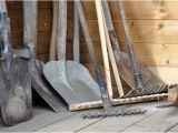 Gartengeräte Aufbewahrung Schrank 4 Tipps Gartengeräte Richtig Lagern Heimwerkertricks