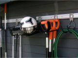 Gartengeräte Aufbewahrung Schrank Geräteaufbewahrung Gartengeräte Aufbewahrung Hängeleiste