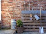 Gartengeräte Aufbewahrung Schrank Schrank Für Gartengeräte Gerätehaus Aus Metall Mehr