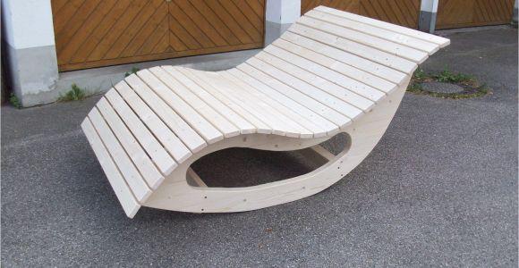 Gartenmöbel Holzliege Relaxliege Schaukelliege Holzliege Gartenmöbel Entspannung