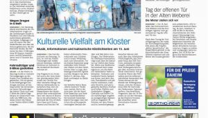 Geruch Küchenschrank Entfernen Grafschafter Wochenblatt 2019 06 05 by Grafschafter