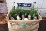 Geschenke Für Den Garten Selber Machen Geschenkidee Für Männer Biergarten Mit Kräutern