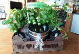 Geschenke Für Den Garten Selber Machen Kräutergarten Geschenke Für Den Mann