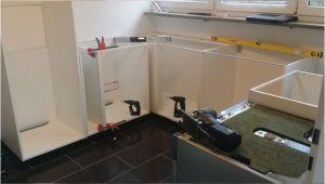 Graue Hochglanz Küche Ikea Arbeitsplatte4 Planung Und Aufbau Einer Ikea Kche Ikea Kche