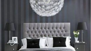 Graues Schlafzimmer Ideen 15 Einzigartige Schlafzimmer Ideen In Schwarz Weiß