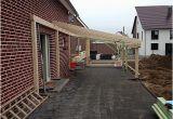 Grenzbebauung Carport Vor Garage Grenzbebauung Carport Garage Mit Carport Am Haus Doppel