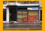 Große Garage Mieten Halle Saale King Makes World Go Freud – orange Master Piece On