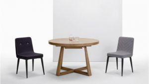 Halbrunder Tisch Eiche Moderne Esstische – Von Ausziehbar Bis Rund [sch–ner Wohnen]