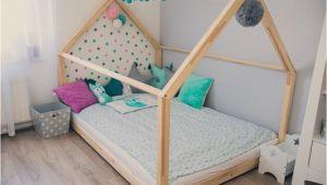 Haus Bett 1 40×2 00 Bett 120×200 Mit Rausfallschutz
