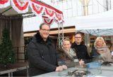 Hoffmann Garagentore Duisburg Winterzauber In Der Altstadt Mit Weihnachtsglanz Und