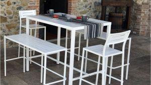 Hoher Tisch Garten Rig72th Hoher Tisch Aus Metall In Verschiedenen Größen