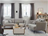 Holz Leinen sofa Lieblingssofas Mit Leder Oder Stoffbezug [sch–ner Wohnen]