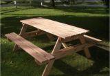 Holzbänke Mit Tisch Für Garten Bierbank Promadino Bank Bank Mit Tisch Holzbank